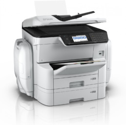 workforce pro wf-c869 Linea Computers Pesaro