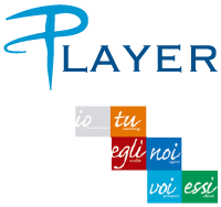 Logo Player