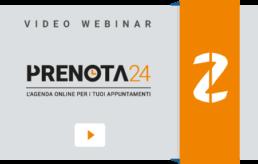 prenota24-video-webinar